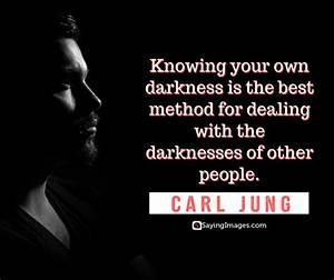 23 Dark Quotes ... Darkness And Evil Quotes
