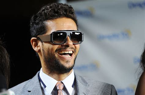 Draco Rosa Opens His 100-acre Puerto Rican Estate To The