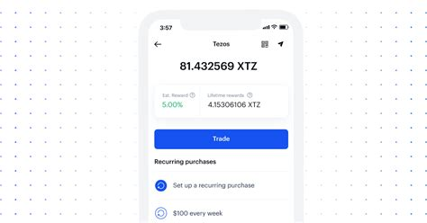 Using the app coinbase, which lets. How to make money on coinbase app