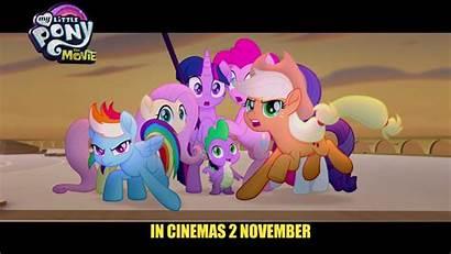 Pony Film November