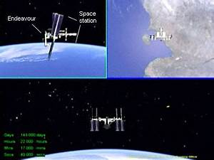 Location Space Station Tonight - Pics about space