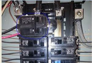 Changing From 50amp To 30amp Breaker