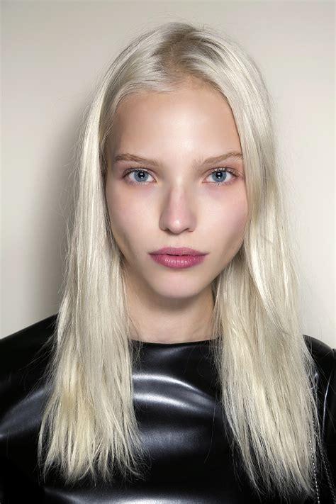 platinum blonde stylecaster