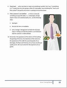 Pdf  Food Service Management By Checklist A Handbook Of