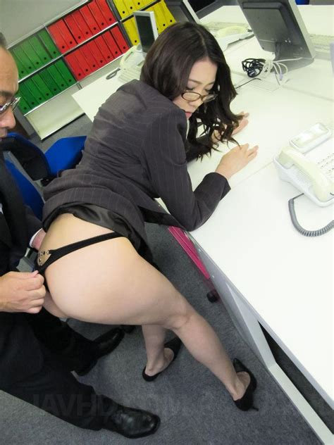 Watch Porn Pictures From Video Leggy Secretary Ibuki Groped And Assfucked In The Office Javhd Com