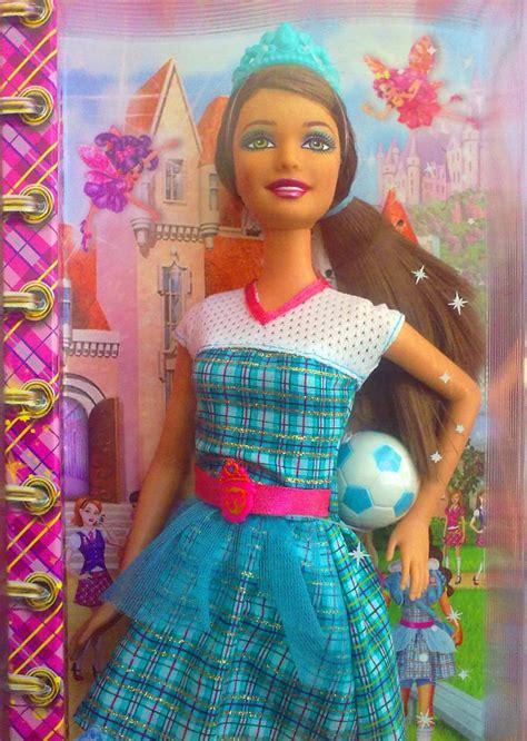 Barbie Escuela De Princesas Vestido De Escuela $ 1 710
