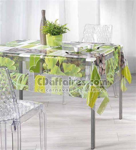 toile ciree transparente ronde 28 images nappe ronde fushia table de cuisine toile ciree