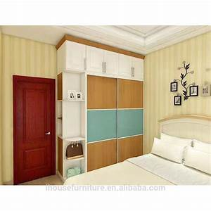 bedroom wooden almirah designs home design With bathroom almirah designs