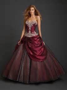 wedding dress websites masquerade gowns online not just cheap