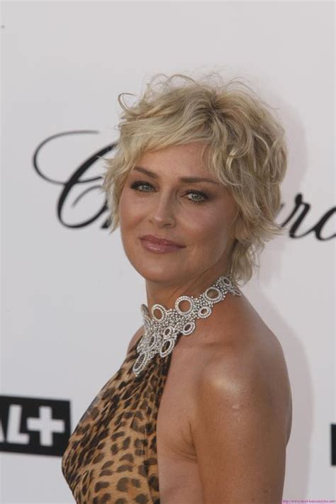 20 Short Hairstyles for Women Over 50 Feed Inspiration