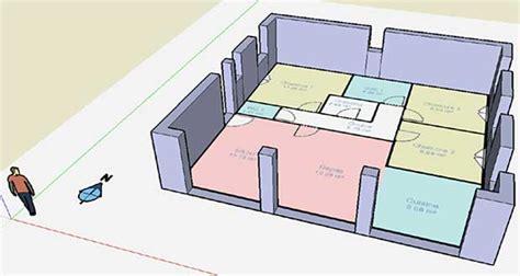 application cuisine 3d 4 logiciels plan maison gratuits faciles à utiliser