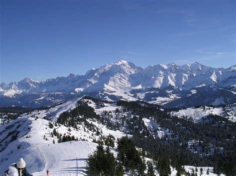 les portes du mont blanc location vacances g 238 te mont blanc 224 combloux en haute savoie