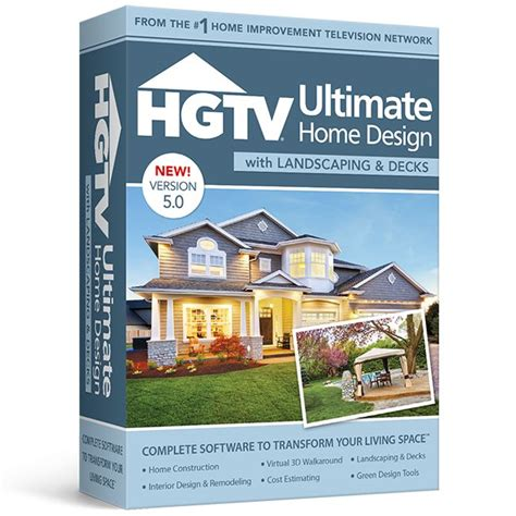hgtv ultimate home design  landscaping decks  home