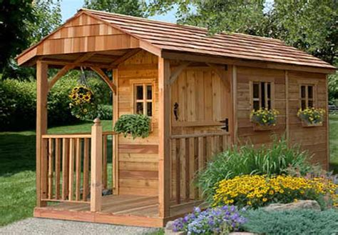 outdoor living today 8x12 santa rosa garden shed free
