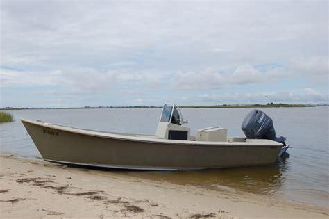 Skiff Builders by Outer Banks Custom Boat Builders Boat Repairs Boat