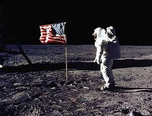 Moon Landing - Truth or Tale?