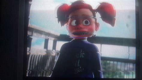 Finding Nemo 2003 Vhs Demonstration Reversed Part 1