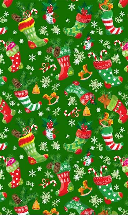 Printable Paper Pattern Xmas Wrapping Gift Wrapper