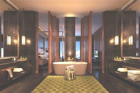 10 Luxury Bathroom Design Ideas