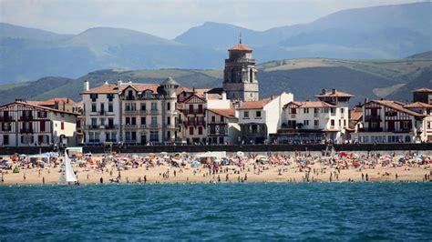 201 lisez la plus plage du pays basque la grande plage 224 jean de luz