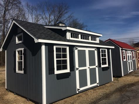 backyard sheds and garages outdoor sheds and storage buildings of nashville tn