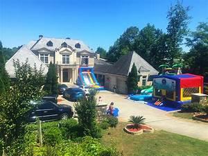 Bounce House Rentals Atlanta, Inflatable Jumper Rentals