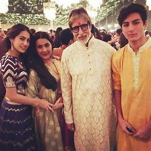 Check out: Saif Ali Khan's kids Sara and Ibrahim bond with ...