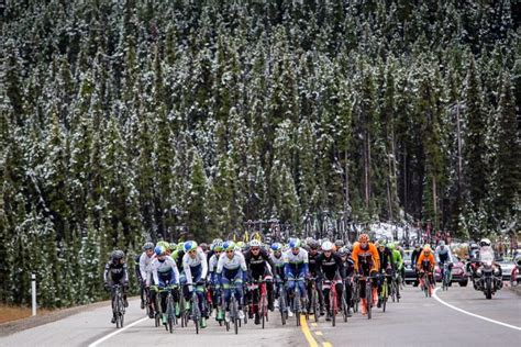 Not in lying liberal lunatics' is out now. Tour of Alberta 2015: Stage 3 Results   Cyclingnews