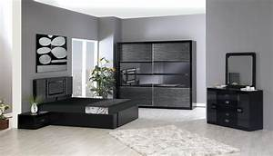 modern bedroom sets (rüya) - RÜYA (China) - Bedroom