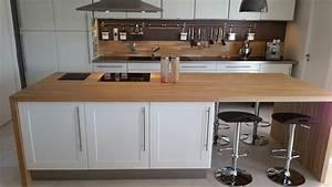poser un plan de travail dans sa cuisine With poser un plan de travail cuisine