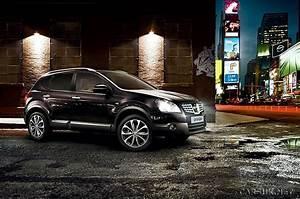 Nissan Qashqai Versions : nissan qashqai n tec introduced ~ Melissatoandfro.com Idées de Décoration