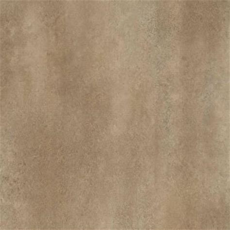 Trafficmaster Carpet Tiles Home Depot by Trafficmaster Ceramica 12 In X 12 In Camel Resilient