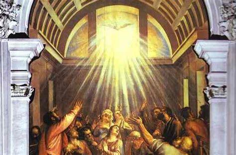 Gottes Geist  Wozu eigentlich noch Pfingsten?