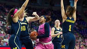Penn State women's basketball downs Michigan in annual ...