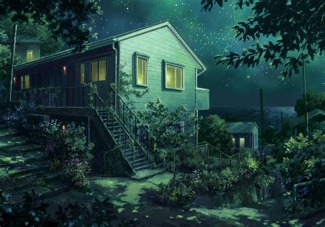 Anime House Wallpaper - anime house other anime background wallpapers on