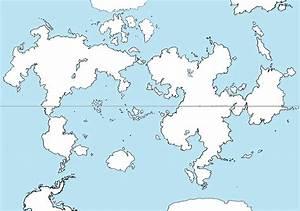 Fictional World Map Blank | www.imgkid.com - The Image Kid ...