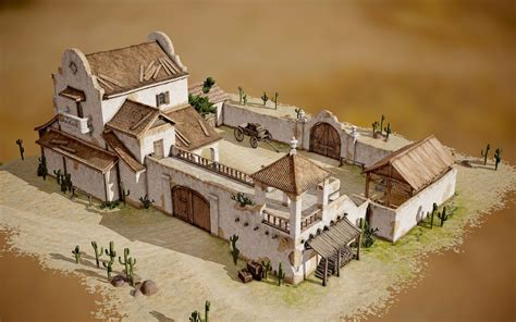 working   page  polycount   fantasy house minecraft houses