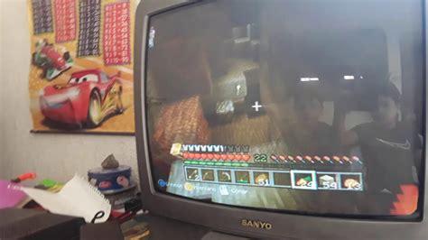 We did not find results for: Jugando en el xbox 360 minecraft - YouTube