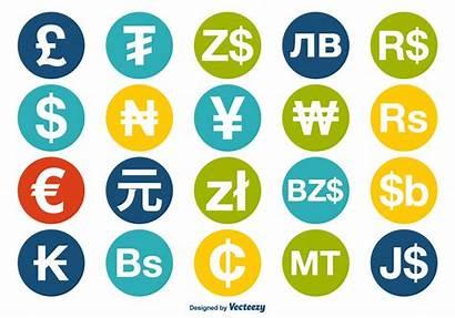 Currency Vector Icon Nuxeo Bitcoin Studio Cookbook