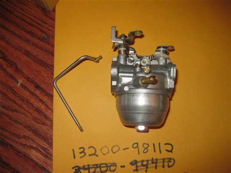 suzuki carburetor carb     dt dt  hp
