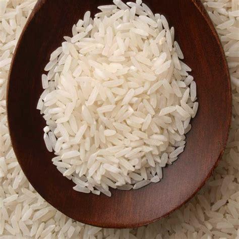 basmati rice ricardo