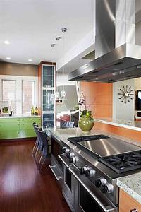 hibachi-stove-top-Kitchen-Contemporary-with-benihana-grill