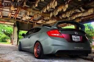 2012 honda civic ex sedan. 2012 Honda Civic Si Sedan Stanced - View All Honda Car ...