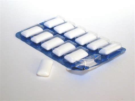 Kauwgom verwijderen - Chem-Dry Doornenbal