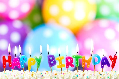 Birthday Backgrounds Pictures  Wallpaper Cave