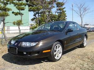 Saturn Coupe Sc2  1999  Damaged For Sale