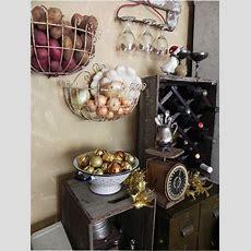 Diy Kitchen Organisation Ideas