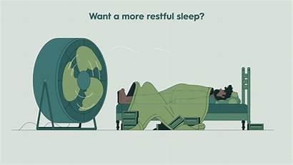Behance Slumbr Commercials Motion Sleep