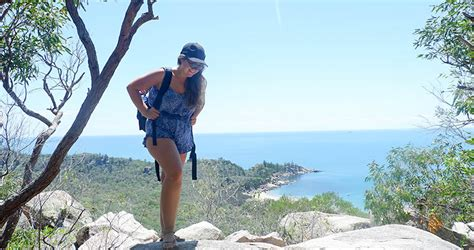 Claire's Footsteps East Coast Australia Itinerary Package