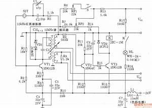 12khz If Oscillator - Signal Processing